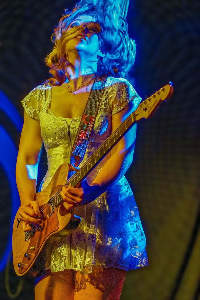 Samantha Fish, REX, Bensheim, 10/2014