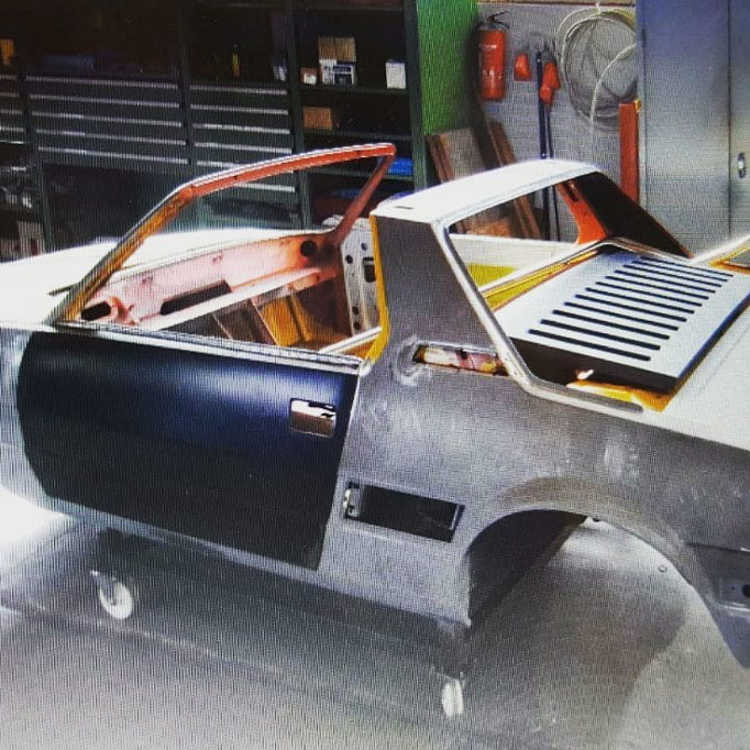 "FIAT - Der Skandal um ""Projekt X-1/9"""