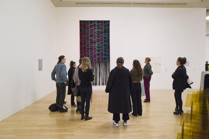 Saloon London at Tate Britain, 2020
