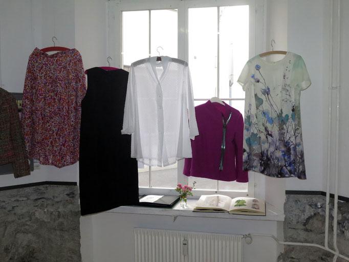 Textiles Gestalten: Nähkurs