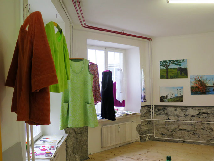 Werkschau: Ausstellung 2016