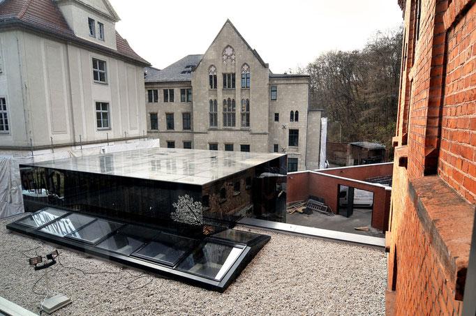 Fotos: © Claus Bach / Stiftung Ettersberg