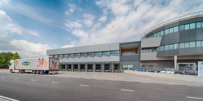 Project DFG te Aalsmeer