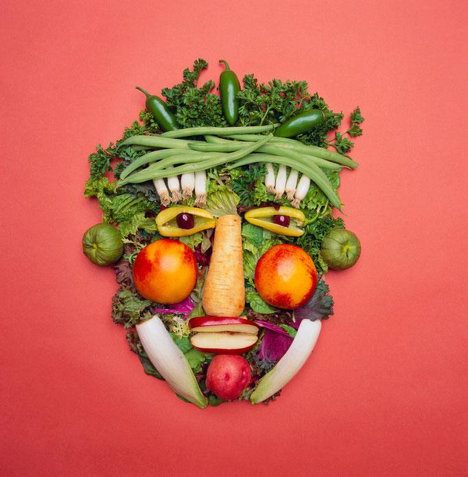 Alimentation vivante