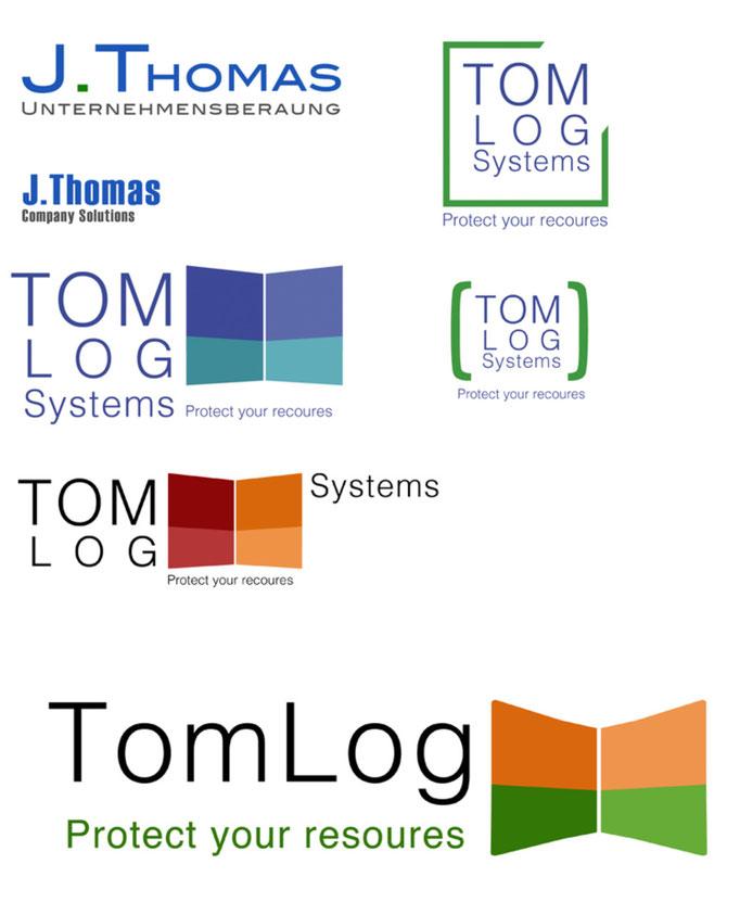 Beratung: Logodesign