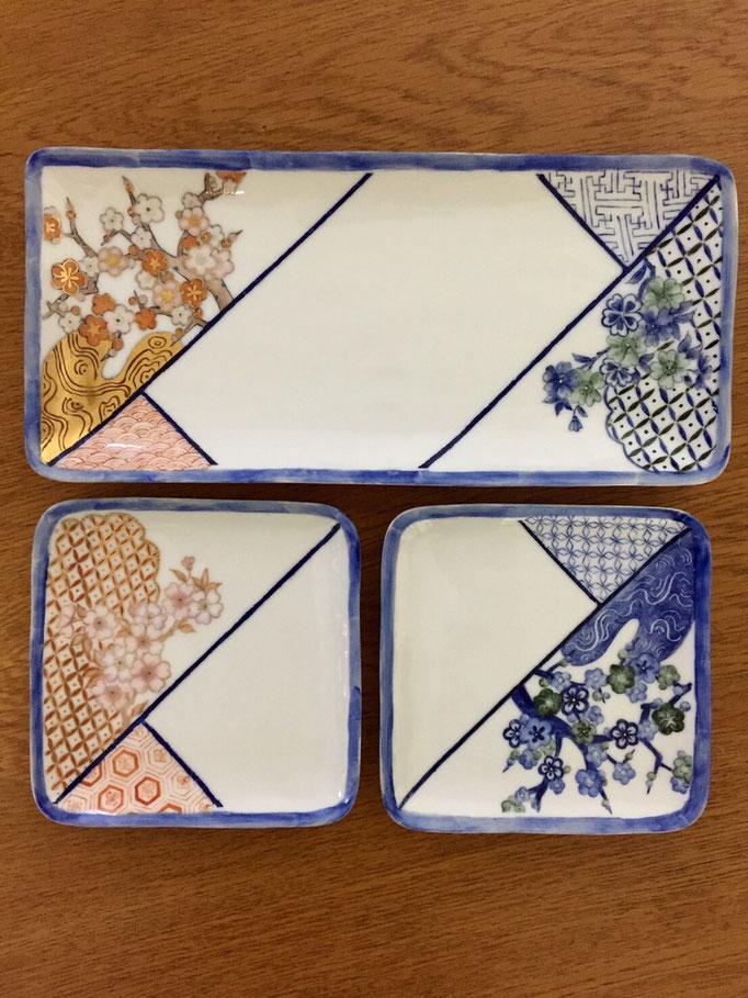 花島先生のデザインを参考に考案されました。