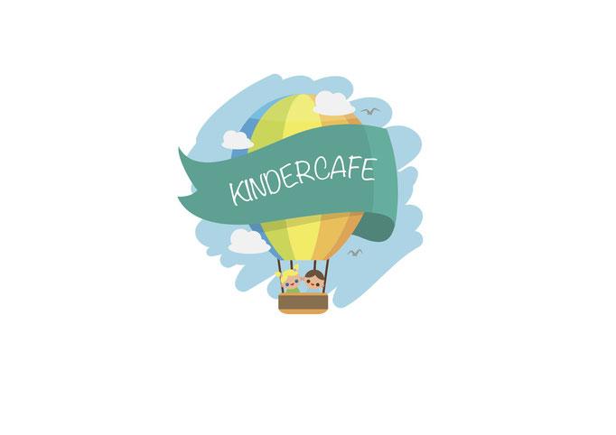 """Logodesign """"Kinder Café 03"""""""