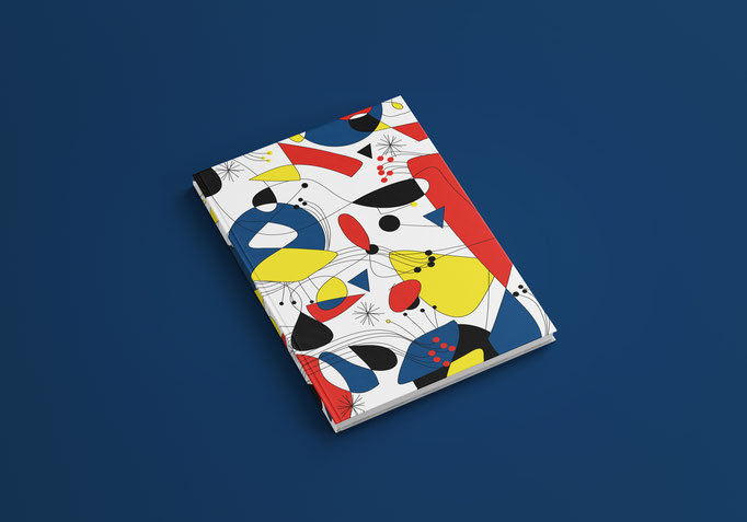 "Design ""Miró"""