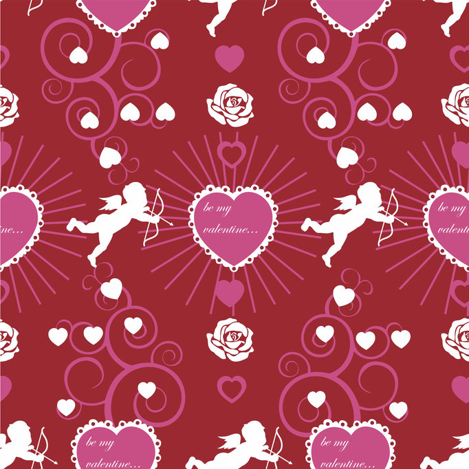 "Design ""be my valentine"""