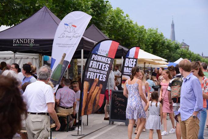 Frankreichfest 2017