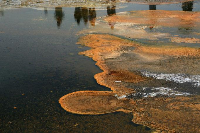 Upper Geysir Basin_Pump Geysir