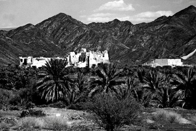 Weltkulturerbe Bahla Fort (Ad Dakhliyah)