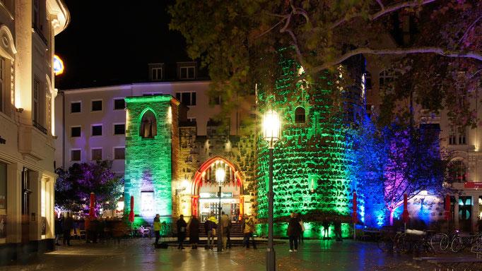 Bonn Leuchet-Sterntor
