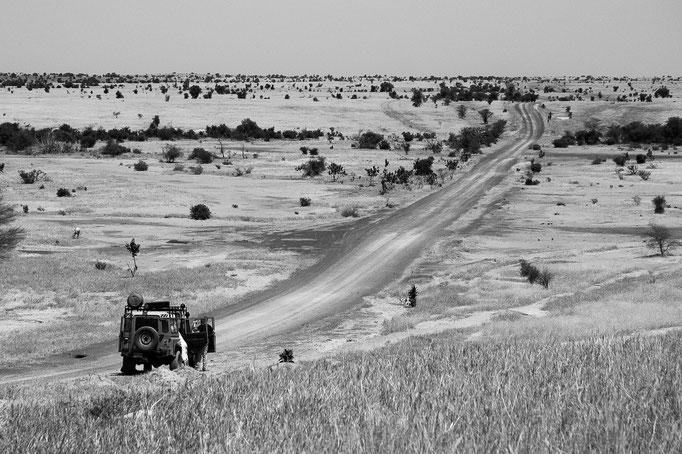 Mali - Weg nach Timbuktu