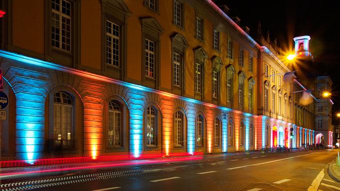 Bonn Leuchtet-Kurfürstliches Schloss