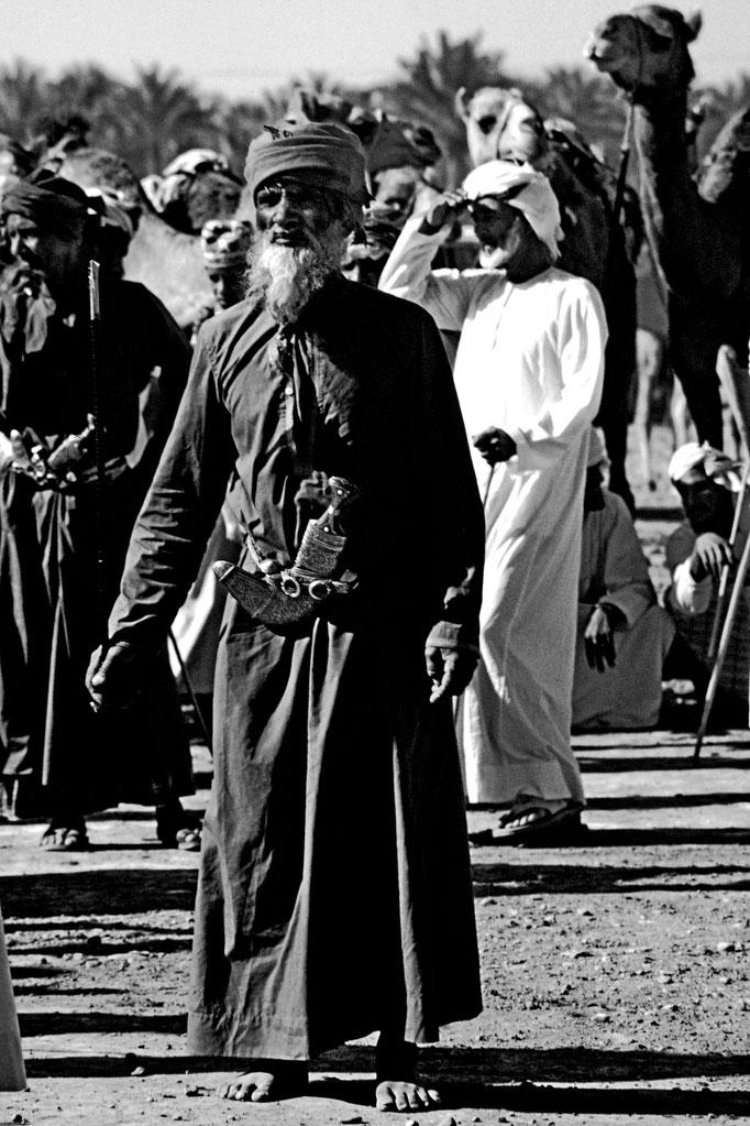 Im Festgewand, Sohar (Al Batinah North)