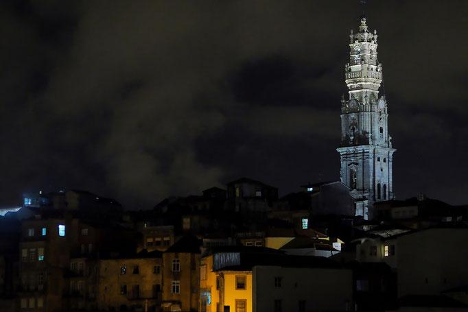 Igreja dos Clerigos, Porto