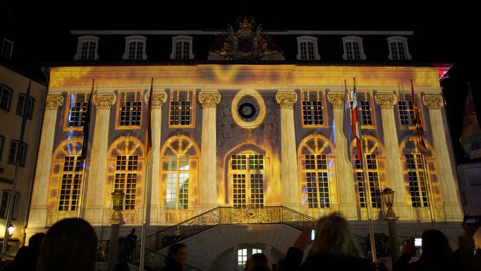 Bonn Leuchtet-Altes Rathaus
