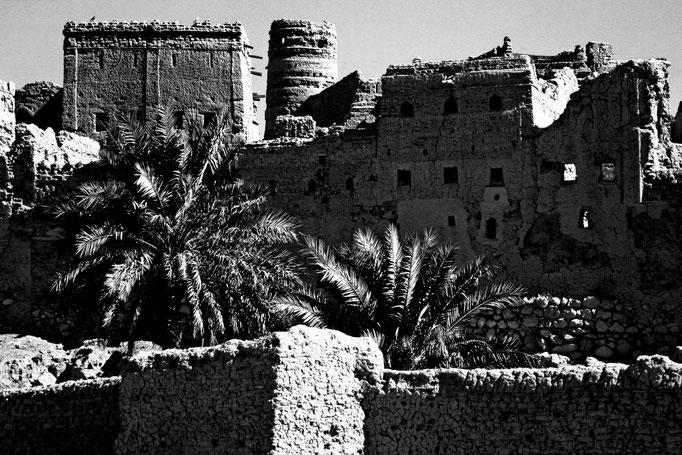 Ibri Fort (Adh Dhahirah)