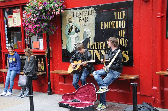 Eindrücke aus Irland