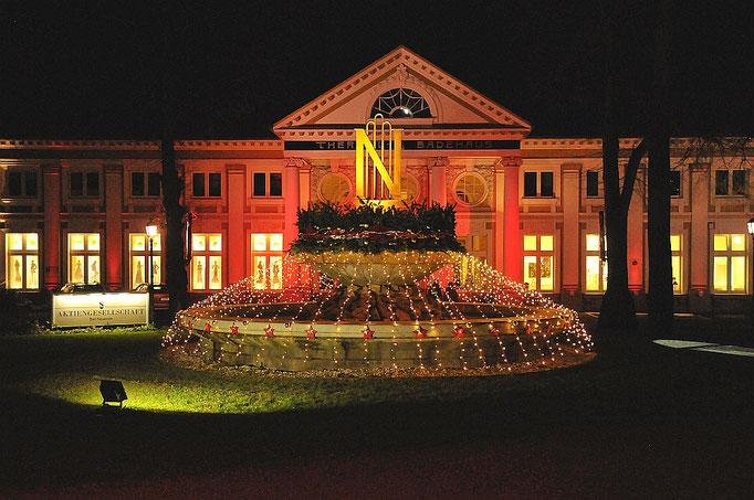 Bad Neuenahr / Uferlichter