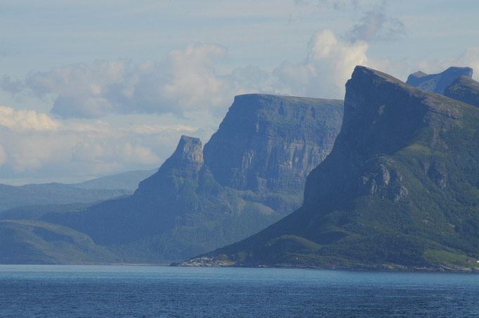 Norwegenkreuzfahrt