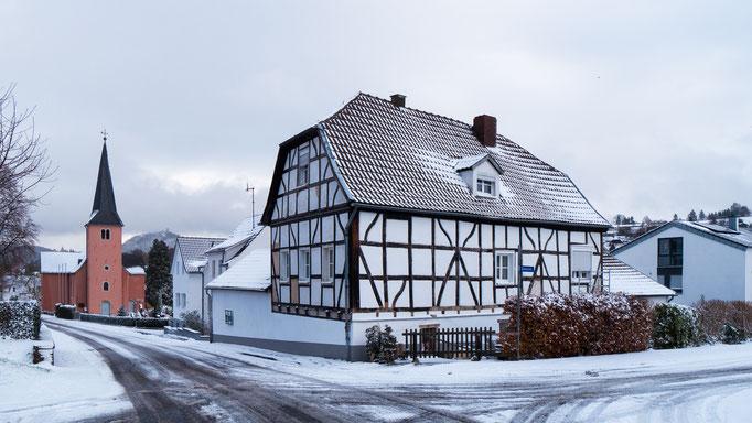Niederbachem