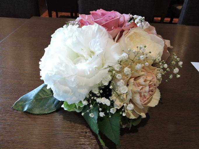 リバーべ結婚式二次会