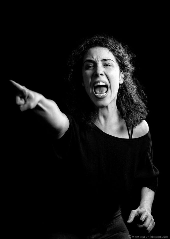 Liliana Bosch - Stage Actress