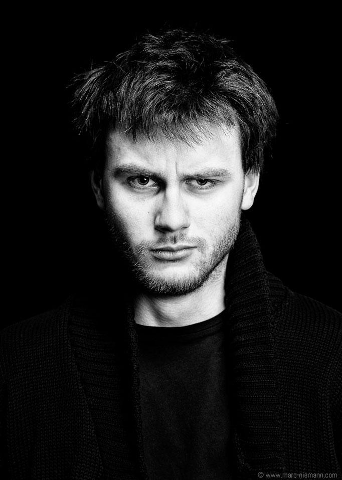 Heiko Richter - Stage Actor