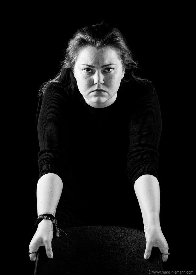 Natalia Muths - Stage Actress