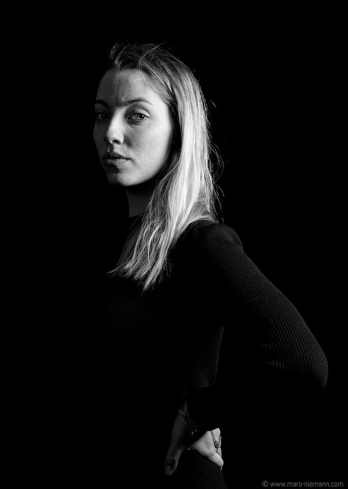 Anja Herzig - Stage Actress