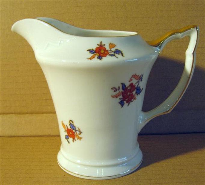 "1384/Milchkännchen ~1920, Marke ""Sorau"", H 12 cm, EUR 18,-"