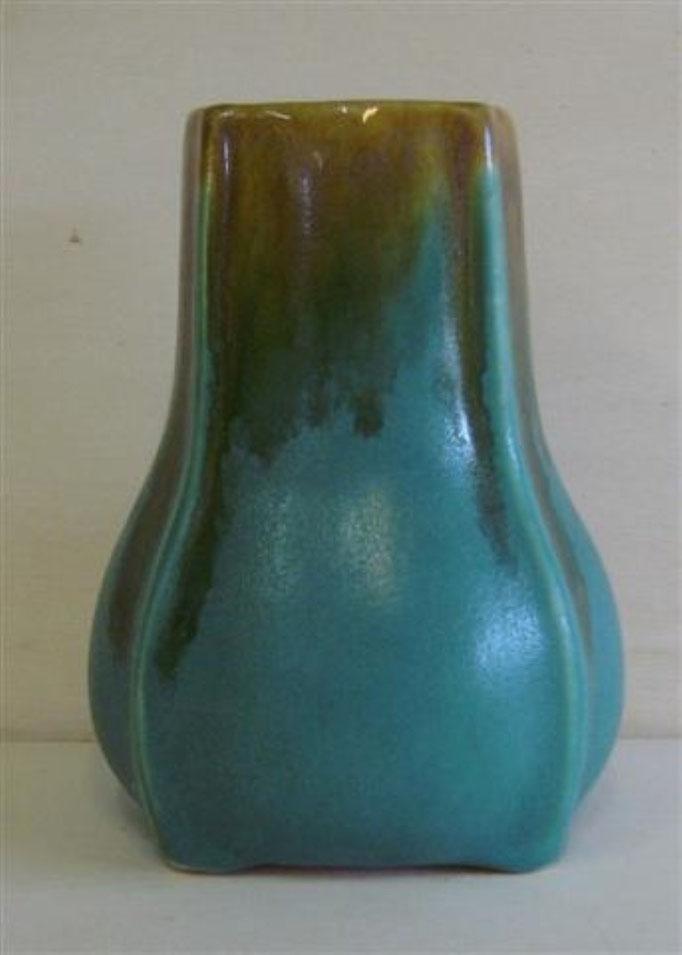 """2005/Vase ~1900, Marke """"Bürgel"""", H 12 cm, EUR 85,-"""