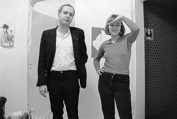 Michael und Susanne 1983