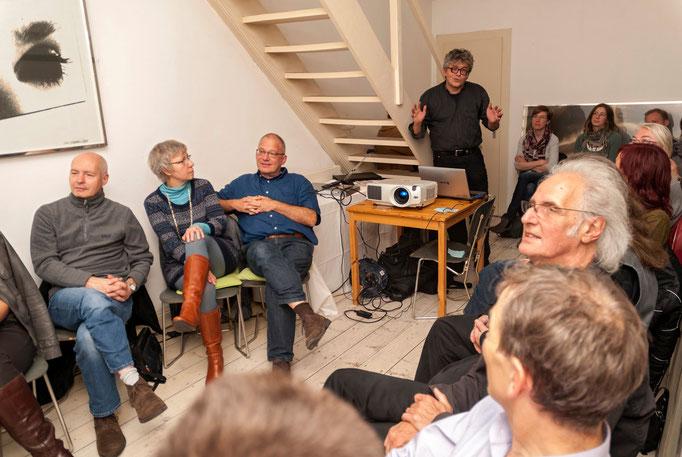 Vortrag Mattias Schamp