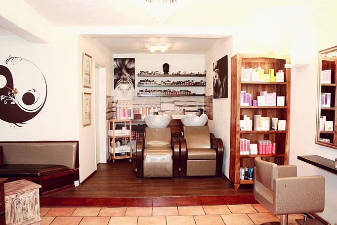 Unser Salon - Salon K&C