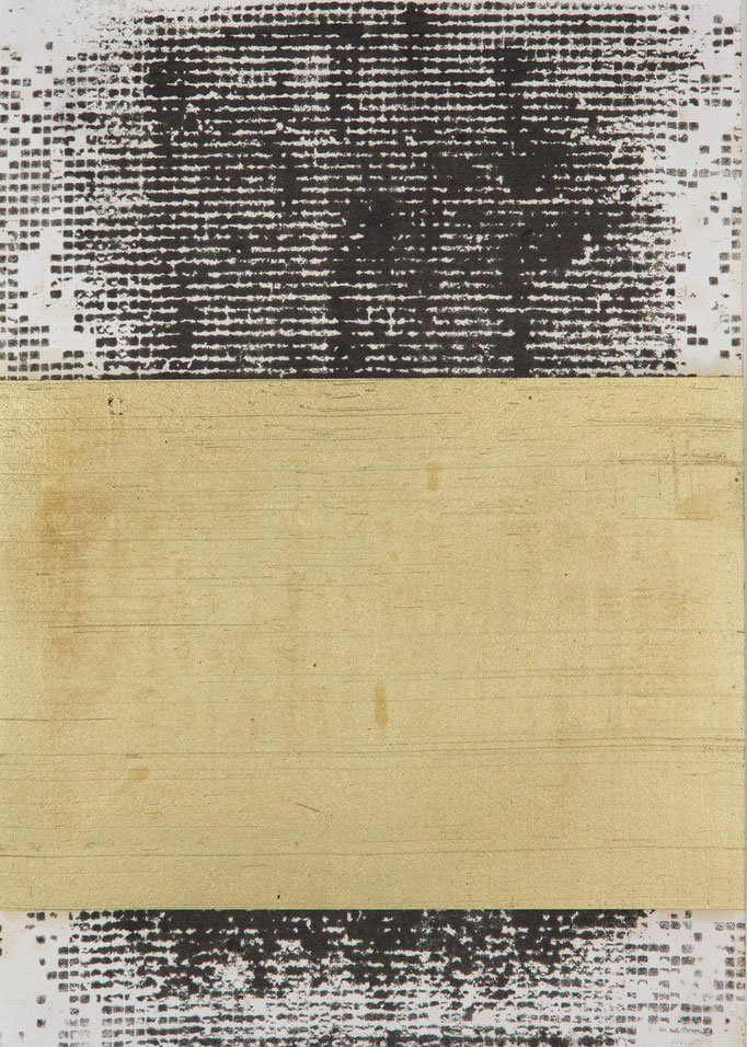 2014, mixed media on paper, 42x29,7