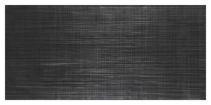 2013, graphite on paper, 94x226