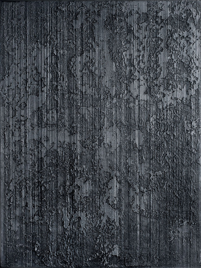 2013, graphite on canvas, 160x120