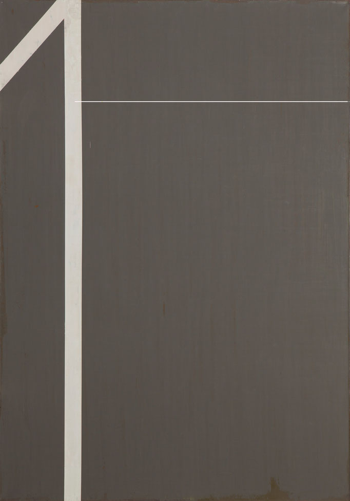 2000-2011, oil on canvas, 230x160