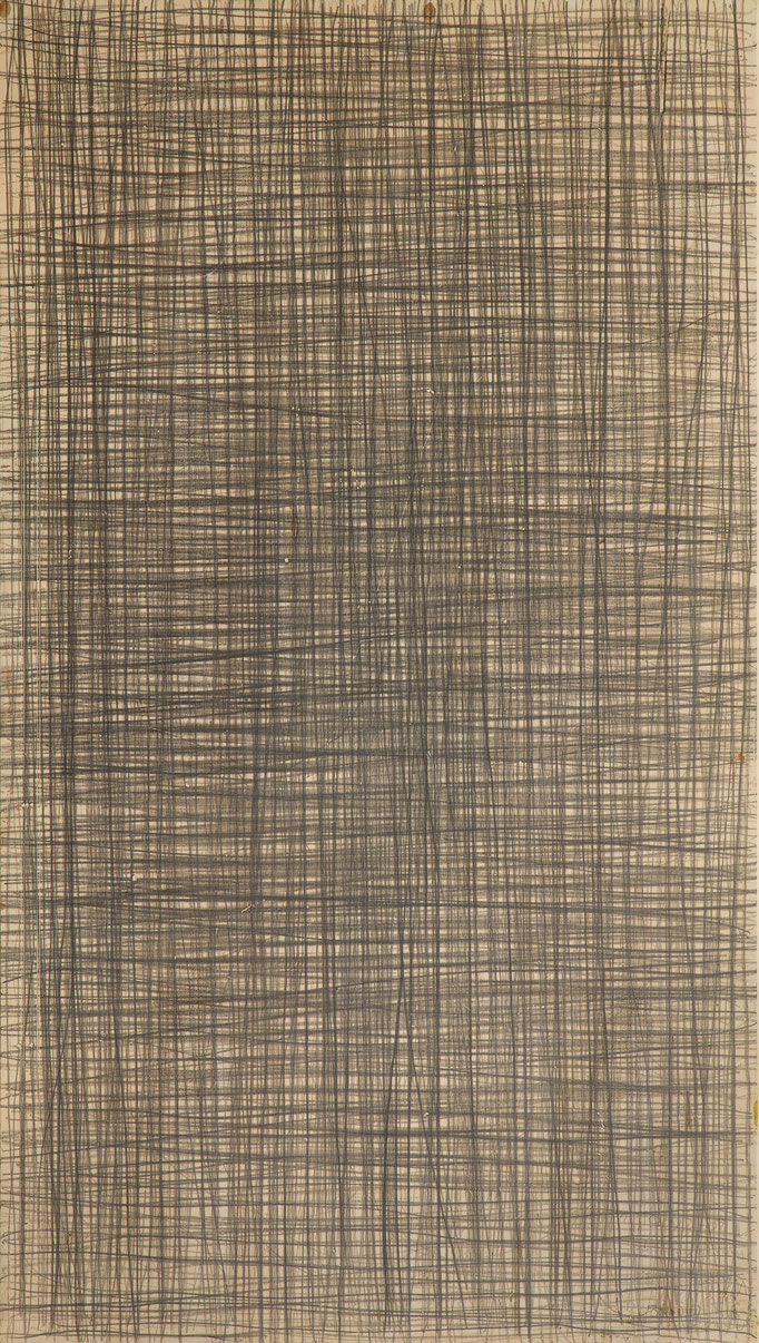 2002, graphite on ply wood, 110x200