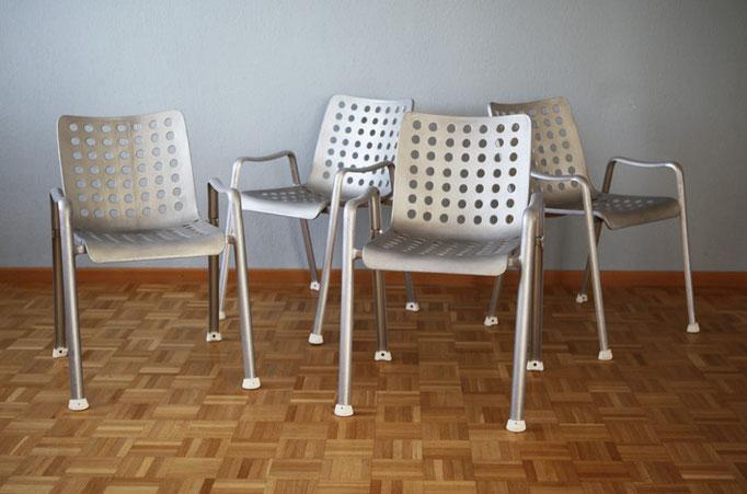 Original Landi Stühle