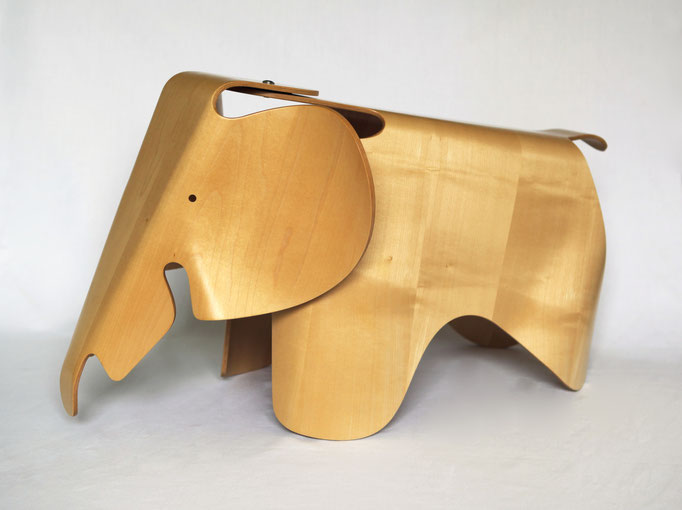 Eames Plywood Elephant