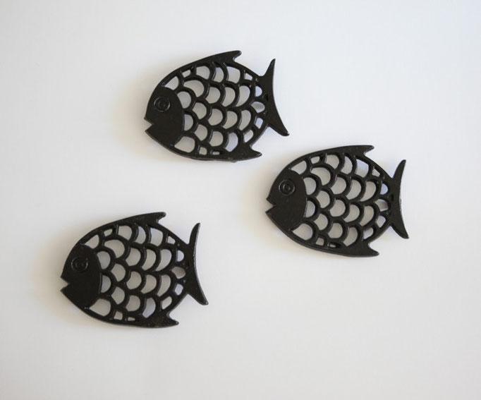 Topfuntersetzer Fische