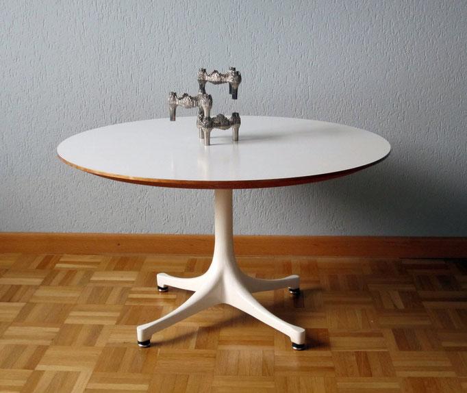 George Nelson Swag Leg Tisch