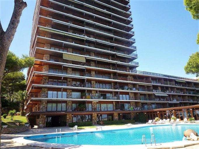 Продажа квартиры в урбанизации Torre Valentina, Sant Antonio de Calonge