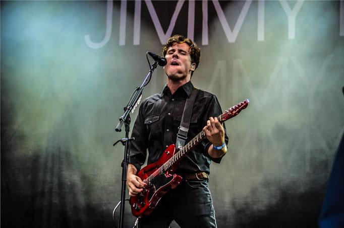 Jimmy Eat World 2014