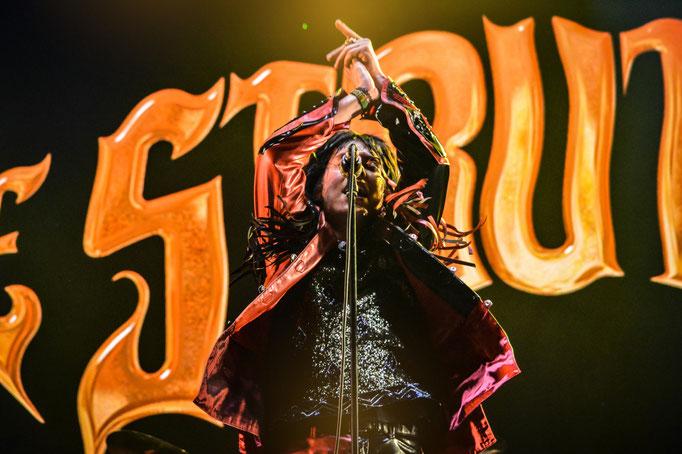 The Struts 2019