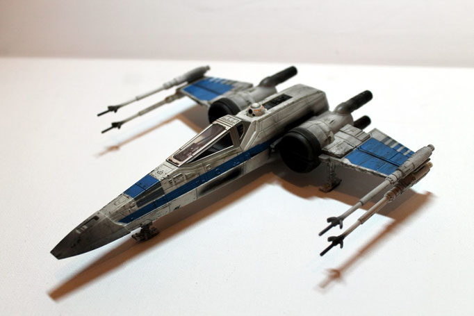 Star Wars - Resistance X-Wing